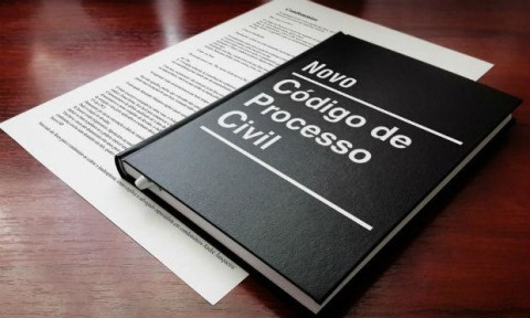 novo codigo processo civil condominio sindico