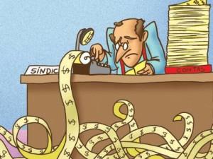 Cai o número de ações judiciais por falta de pagamento do condomínio